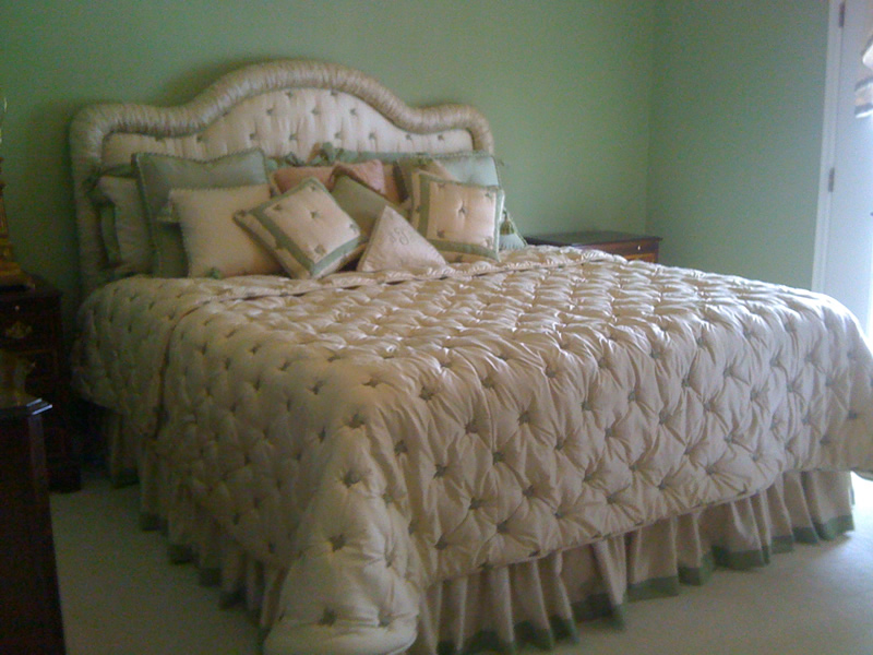Bedding Brewer Quilt Amp Design